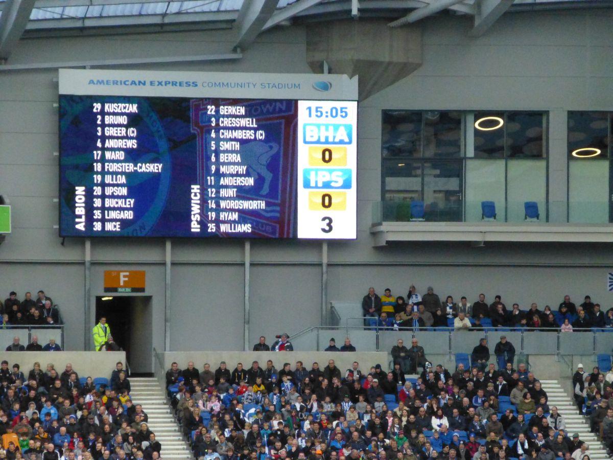 Season ticket seat pictures 2014/5 season image number 0006
